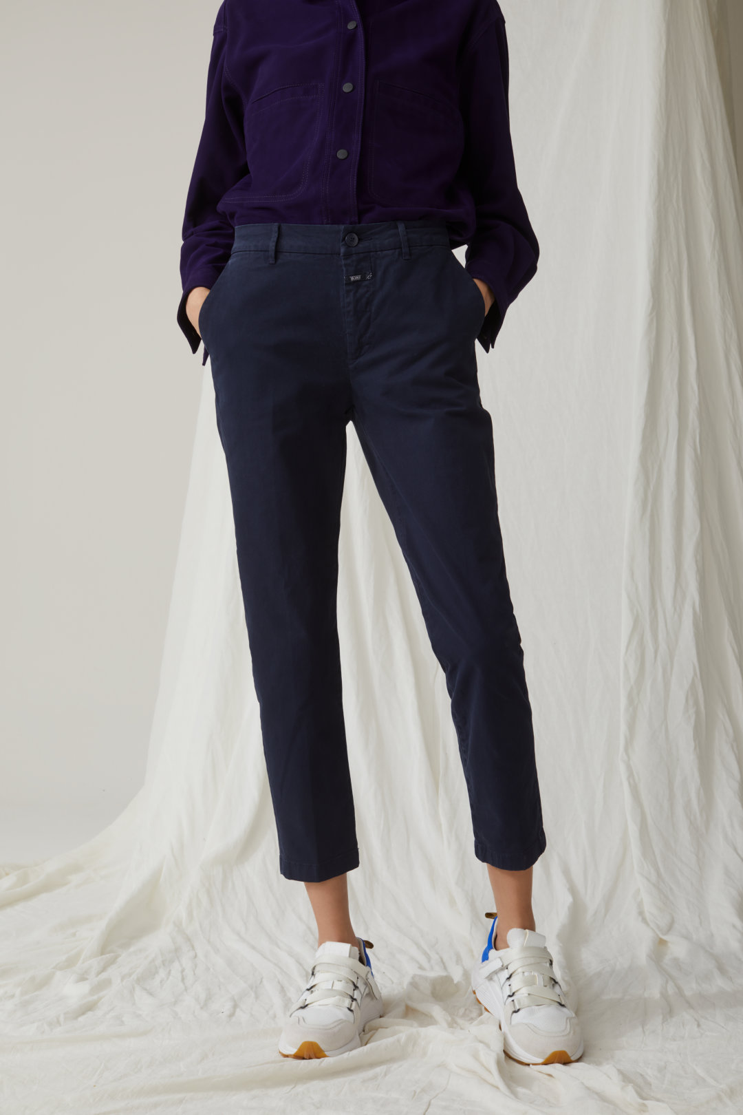 Pantalon coton Jack