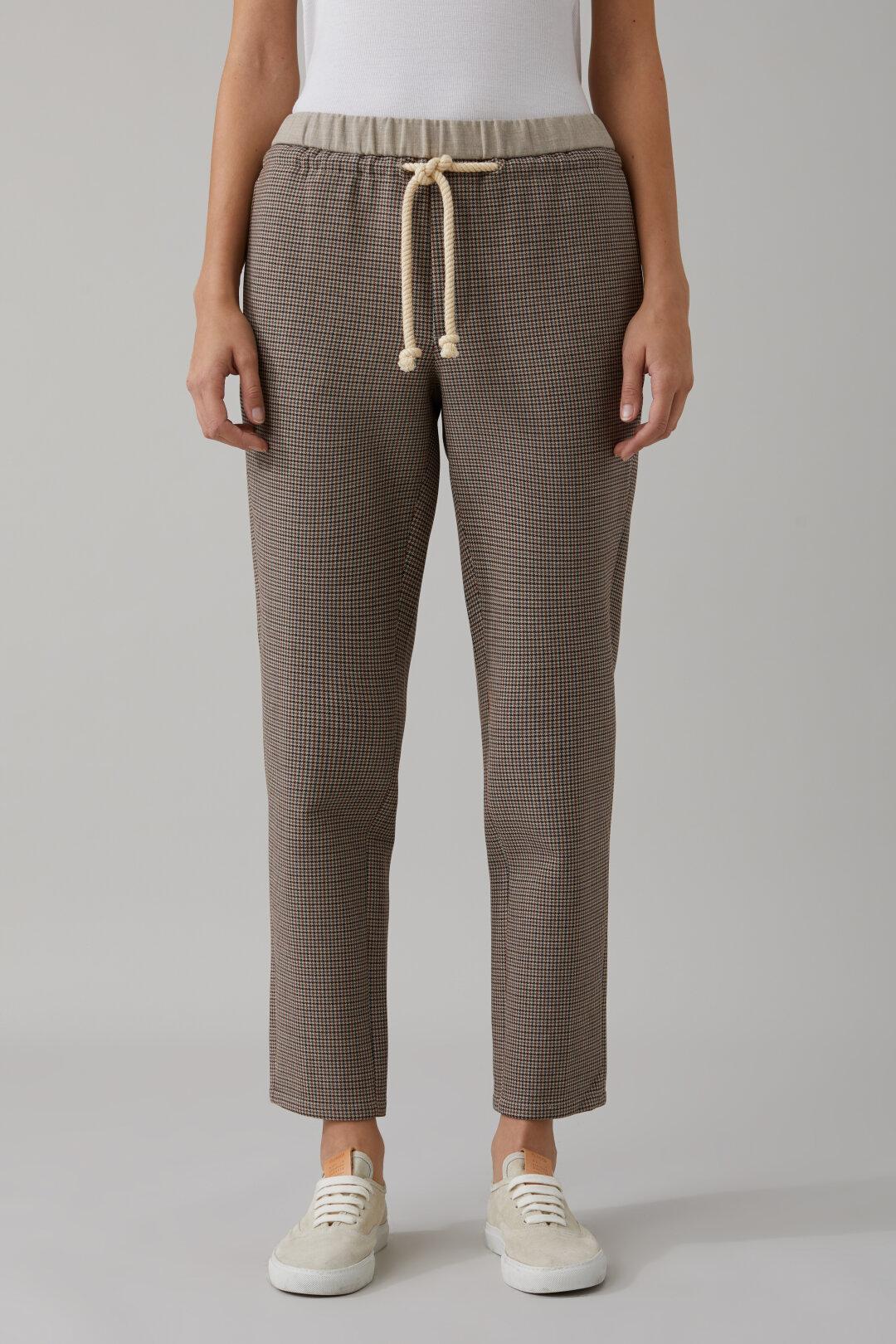 Pantalon Blanch