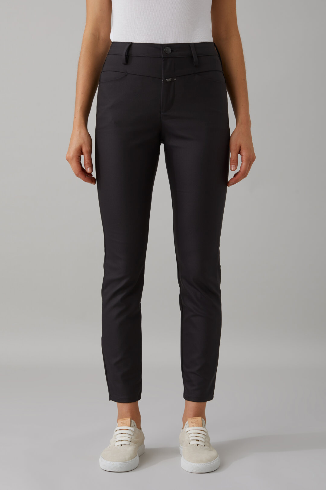 Pantalon Skinny Pusher