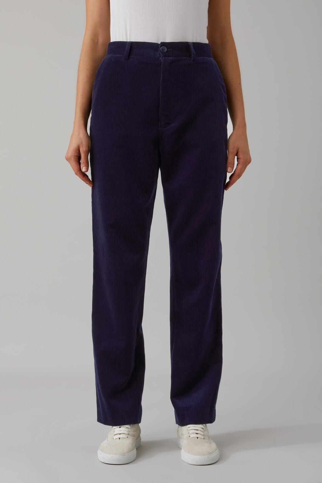 Milla Pantalon de velours