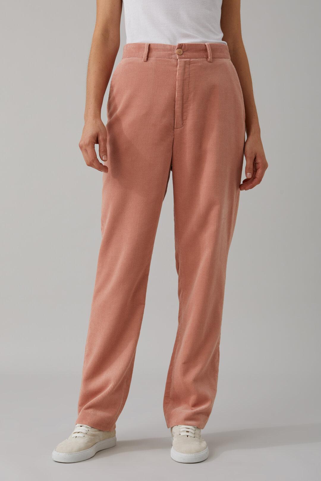 Pantalon de velours Milla
