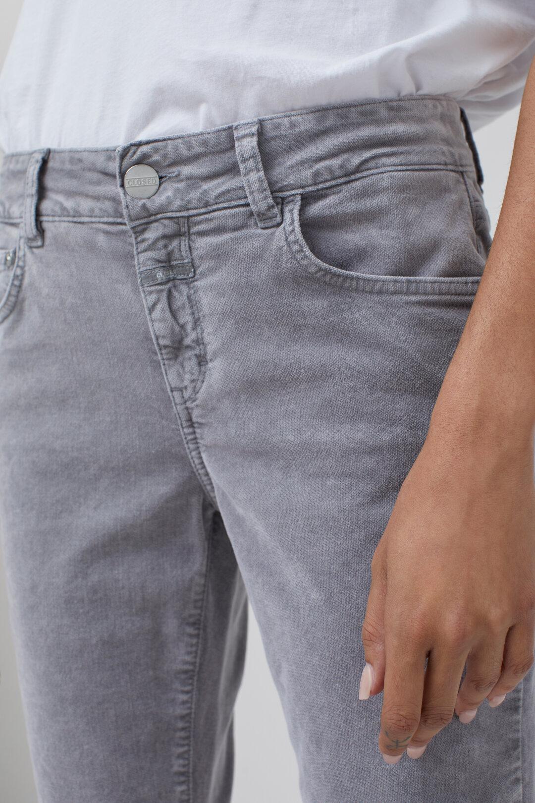 Pantalon velours Baker